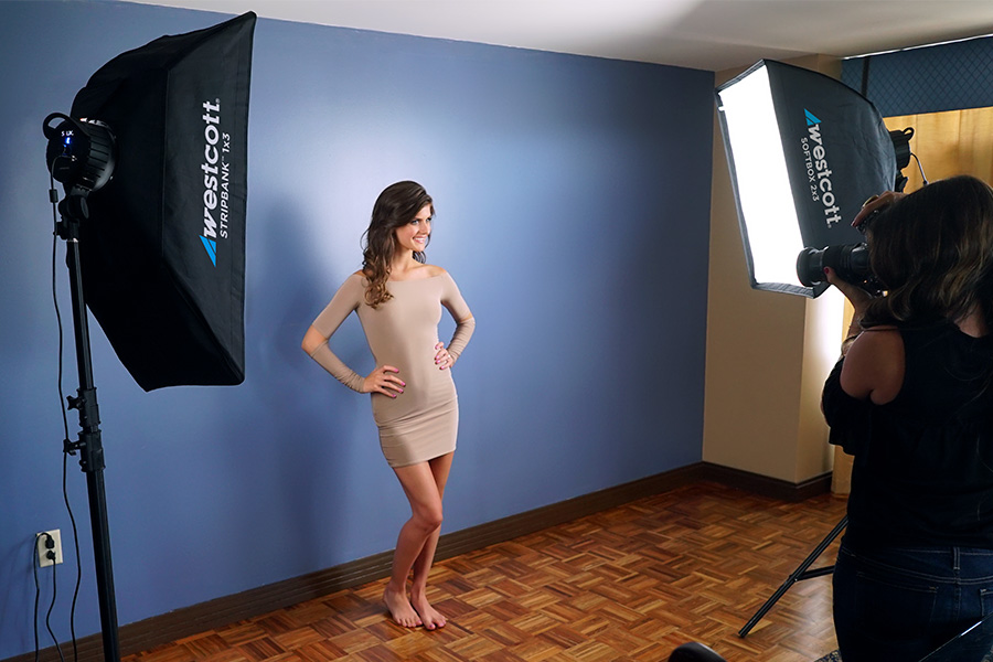 softboxes for photographers