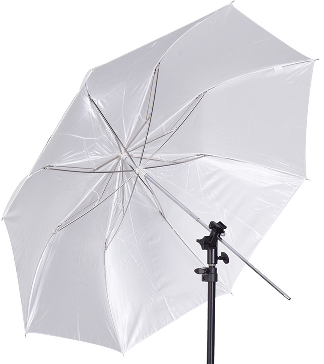 Complete Umbrella Speedight Modifier Kit