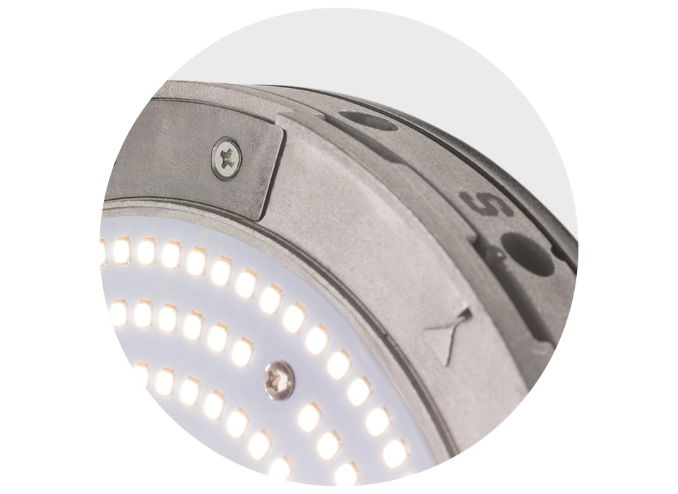 Solix Flicker-Free LEDs