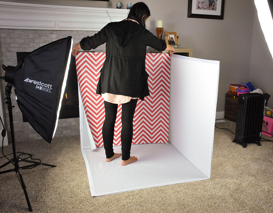 Print-on-Demand Backdrops