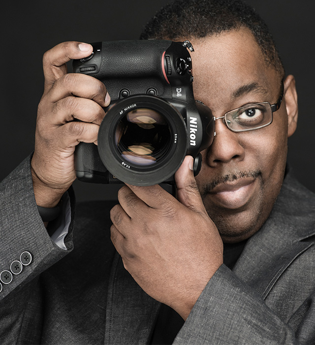 Spiderlite TD6 product testimonial by Terry White, Top Pro Elite Photographer