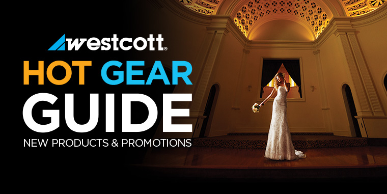 Westcott Hot Gear Guide Latest Edition